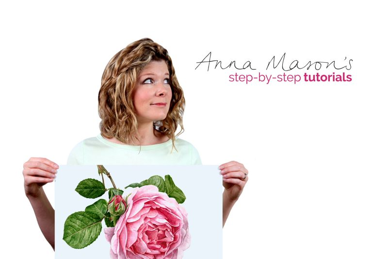 Anna Mason Art – Hosted Tutorials