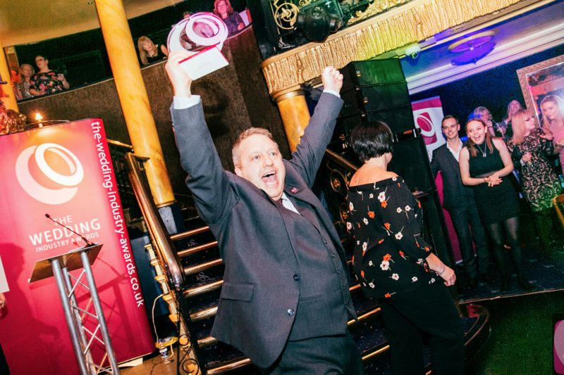 The Wedding Industry Awards – Social Videos