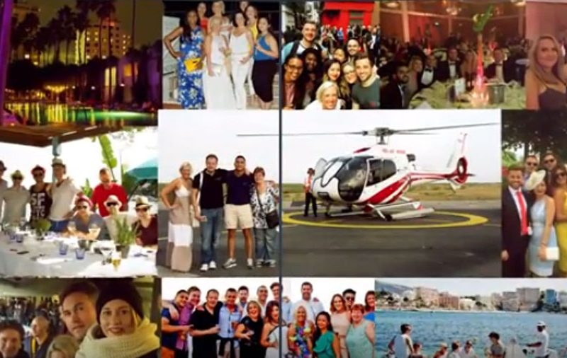 The Portfolio Group – testimonial video