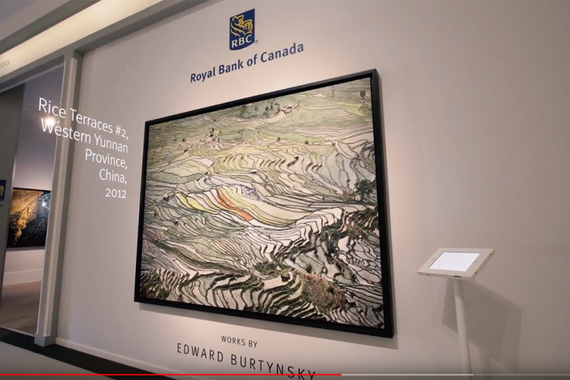 Royal Bank of Canada – Promotional Event Video