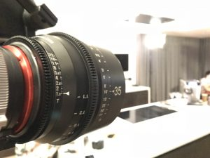 Benefits of Cine Lenses