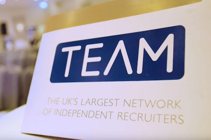 TEAM – Recruitment Members Conference Video
