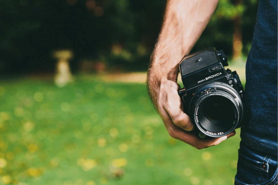 camera-filming-techniques